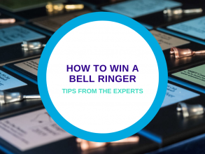 How to Win a Bell Ringer