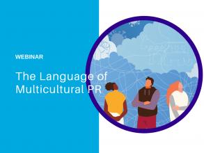 Language of Multicultural PR - Program - Blog