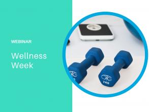 Wellness Week - Program - Blog